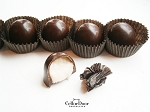 Cellar Door Bourbon Balls 5pc