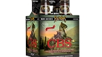 Founders Canadian Breakfast Stout (CBS) Coffee Bourbon Barrel Stout 4pk 12oz bottles
