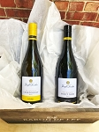 Wines of Burgundy 2 Bottle Gift Special Value Set