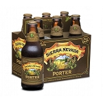 Sierra Nevada Porter 6pk 12oz bottles