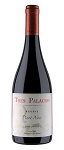 Tres Palacios Reserve Pinot Noir Maipo Valley Chile