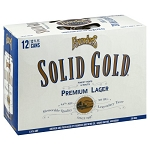 Founders Solid Gold American Lager 12pk cans