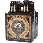 North Coast Old Rasputin Russian Imperial Stout 4pk 12oz bottles