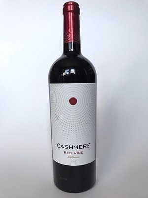 Cline Cashmere Red Blend