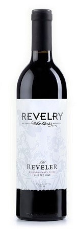 "Revelry ""Limited Edition"" Reveler Columbia Valley Red Cuvee"