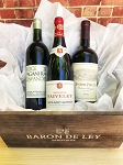 Red Lover's 3 Bottle Gift Set