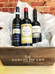 European Reds 3 Bottle Gift Set