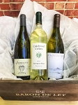Sauvignon Blanc Lover's 3 Bottle Gift Set
