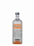 ABSOLUT MANDRIN 375 ML