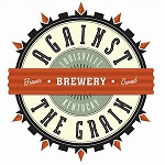 AGAINST THE GRAIN LOO-A-VUHL  4pk 16oz cans