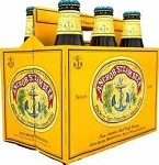 Anchor Steam Beer 6pk 12oz Bottles