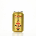 Anxo Hereford Gold Dry Cider 4pk 12oz cans
