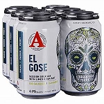Avery El Gose Session Sour Ale 6pk 12oz cans