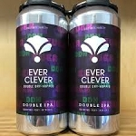 BEARDED IRIS EVER CLEVER 2XIPA 4PK 16 oz Cans