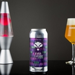 Bearded Iris Ever Clear Double IPA 4pk 16oz cans