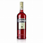 CAMPARI ORANGE BITTER LIQUEUR