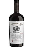 COOPER & THIEF BOURBON BARREL RED BLEND