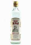Cadenhead's Old Raj Dry Gin Red Label
