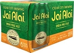 Cigar City Jai Alai IPA 6pk 12oz Cans