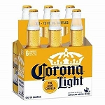 Corona Light 6pk bottles