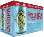 Deschutes Fresh Squeezed IPA 6pk 12oz Cans