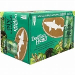 Dogfish Head Seaquench Session Sour Ale 6pk 12oz cans