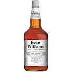 EVAN WILLIAMS BIB WHITE LABEL 1.75