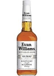 EVAN WILLIAMS BIB WHITE LABEL 750ML