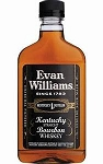 EVAN WILLIAMS BLACK 86 BOURBON 375ML