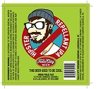 Falls City Hipster Repellant IPA 6pk 12oz cans