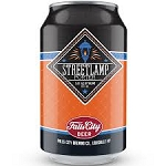 Falls City Street Lamp Porter 6pk 12oz cans