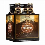 Founders Underground Mountain Brown barrel Aged Series 4pk bottles