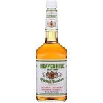 HEAVEN HILL BOURBON WHITE LABEL 80 PRF 1L