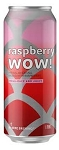 HI-WIRE RASPBERRY WOW! IMPERIAL WHEAT ALE 4PK