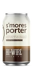 HI-WIRE S'MORES PORTER 6 pk 12 oz Cans