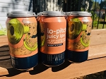 Hi-Wire Lo-Pitch Session IPA 6pk cans