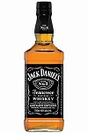 JACK DANIELS OLD NO. 7 750 ML