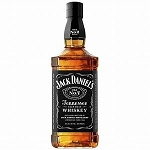 JACK DANIELS TENNESSEE WHISKEY 1.75 ML