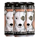 JOLLY PUMPKIN BAM BIERE FARMHOUSE 16oz 4 pk Cans