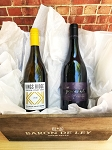 Wines of Oregon 2 Bottle Gift Set