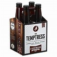 Lakewood Temptress Imperial Stout 4pk 12oz bottles