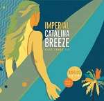 MILE WIDE IMPERIAL CATALINA BREEZE 4 PK 16 OZ CANS