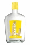 NEW AMSTERDAM LEMON VODKA 375M