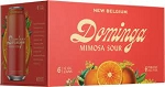 NEW BELGIUM DOMINGA Mimosa Sour 6pk 12oz cans