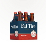 New Belgium Fat Tire Amber Lager 6pk 12oz bottles