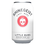 Rhinegeist Little Bubs Session Rose' Ale 6 pk cans