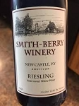 Smith-Berry Riesling Semi-sweet