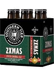 SOUTHERN TIER 2XMAS Spiced Double Ale 6PK