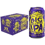 Sierra Nevada Big Little Thing Imperial IPA 6pk 12oz Cans