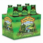 Sierra Nevada Pale 6pk 12oz bottles
